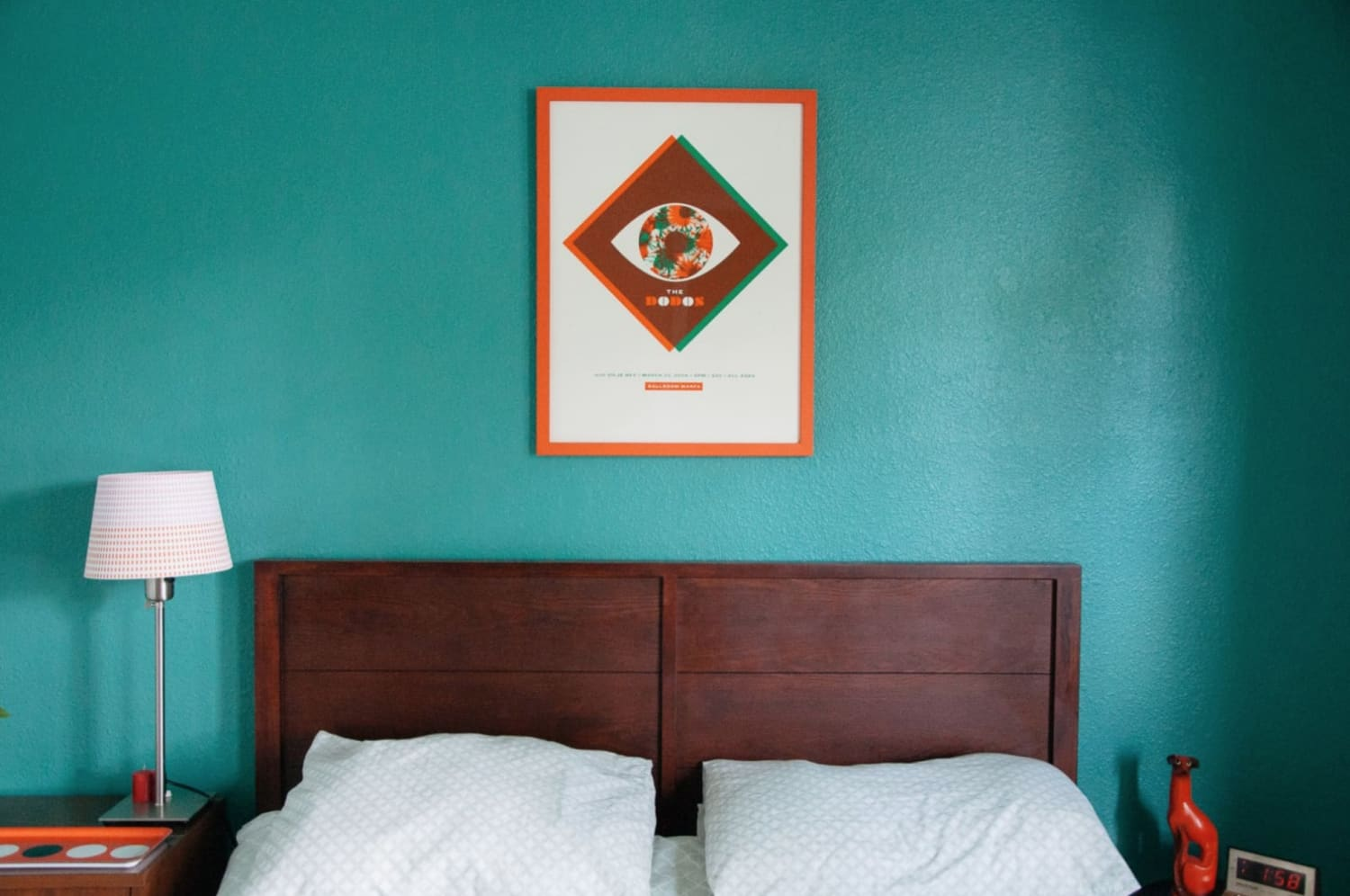 4 Colors You Should Never Paint Your Bedroom, According to Color Experts
