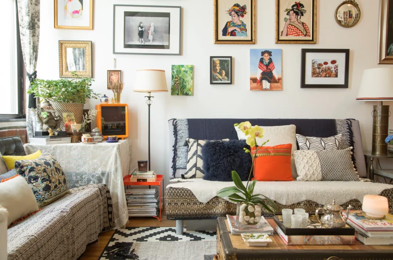 40 Fresh Coffee Table Decor Ideas