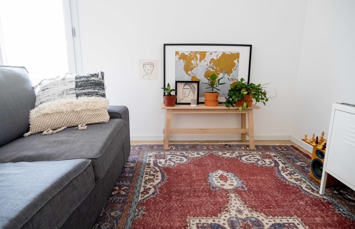 This $69 Find is My Secret to a Better-Looking Living Room