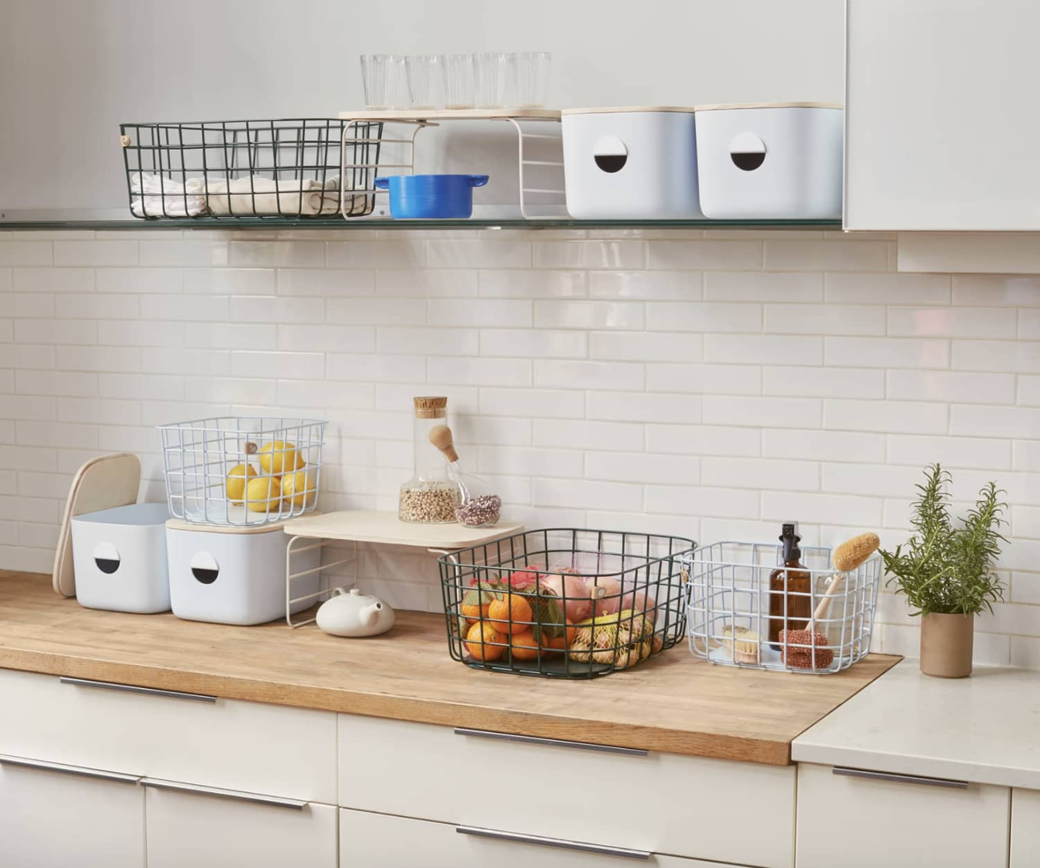 These Stylish Storage Solutions Are Like If IKEA and Urban Outfitters Had a Baby