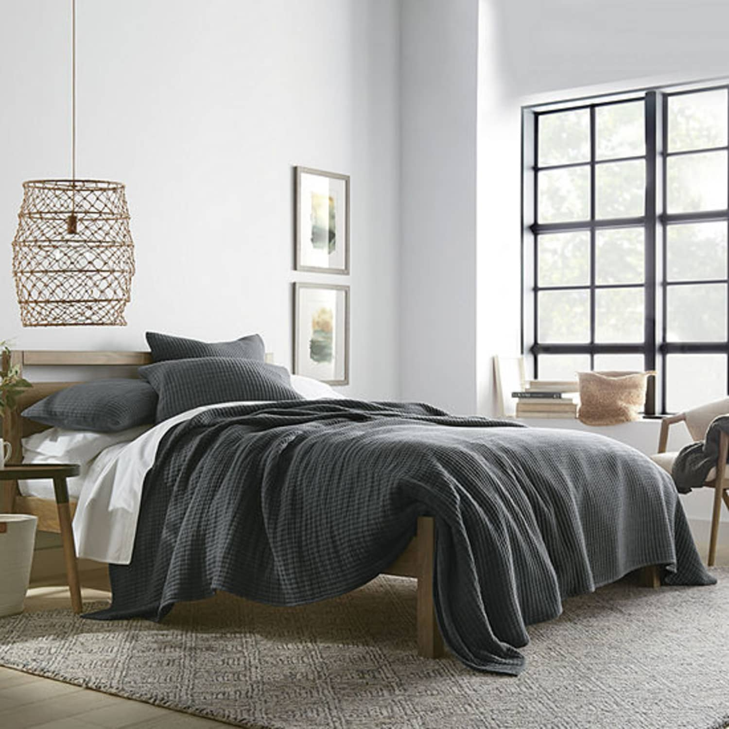 This New Bedding Brand is Like if Parachute and Magnolia Home Had a Baby