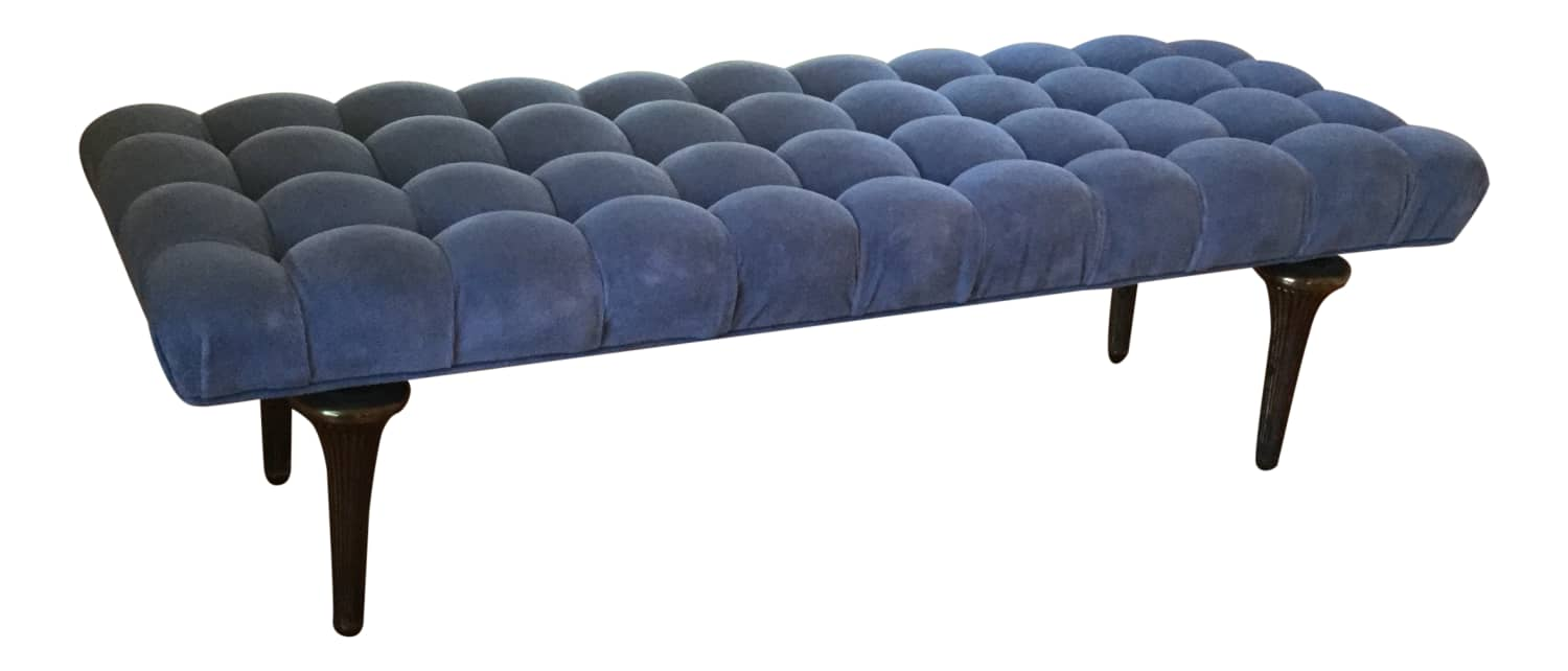 Shop Our 7 Tufted Furniture Pieces on Bazaar
