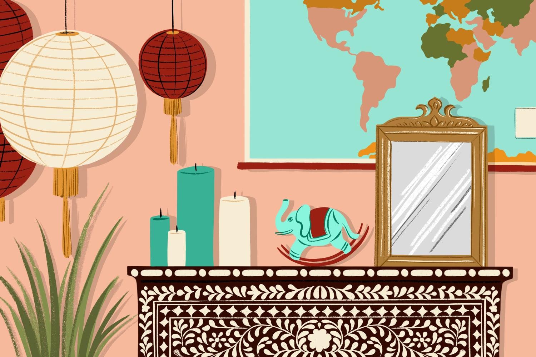 When A Rug Isn't Just a Rug: The Hidden Context Behind Popular Home Decor