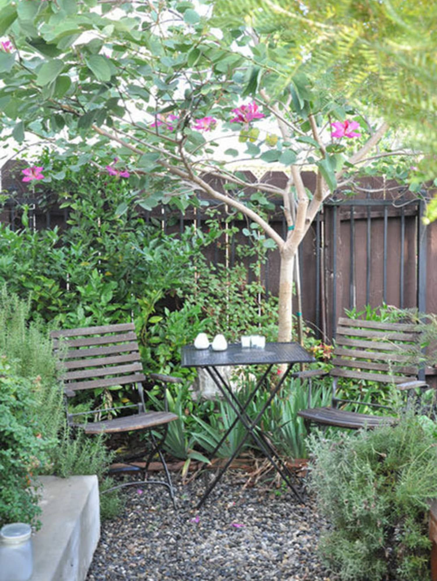 5 Ways to Bring More Texture to Your Garden—And Why It's Good to Do So