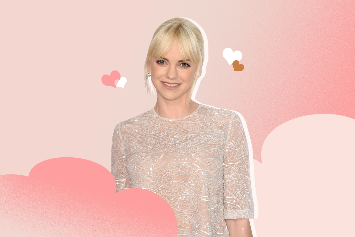 How Anna Faris Spends Her Perfect Night In at Home