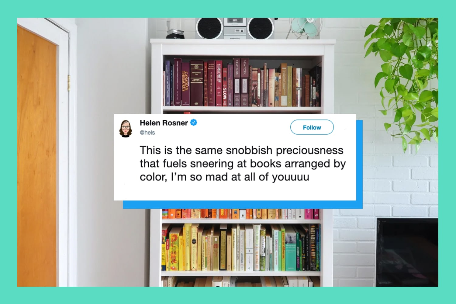 Gwyneth Paltrow Hired a Personal 'Book Curator' and Twitter Is Divided