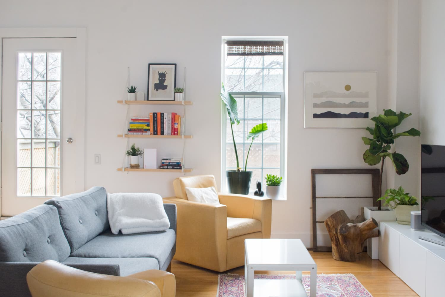 The Budget-Friendly & Curated Furniture Line You Need To Know About