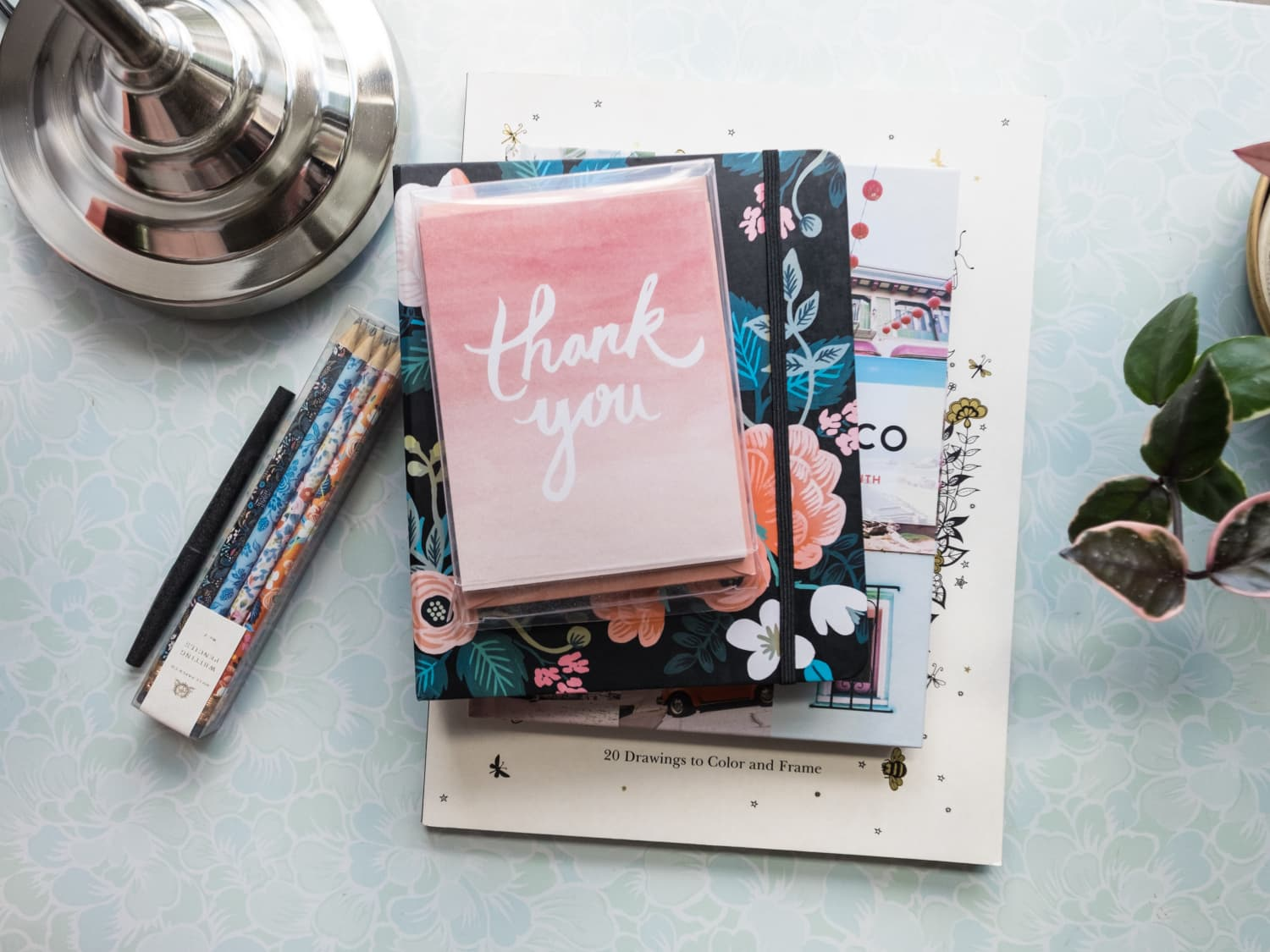 No Time for Bullet Journaling? Try One of These Guided Journals Instead