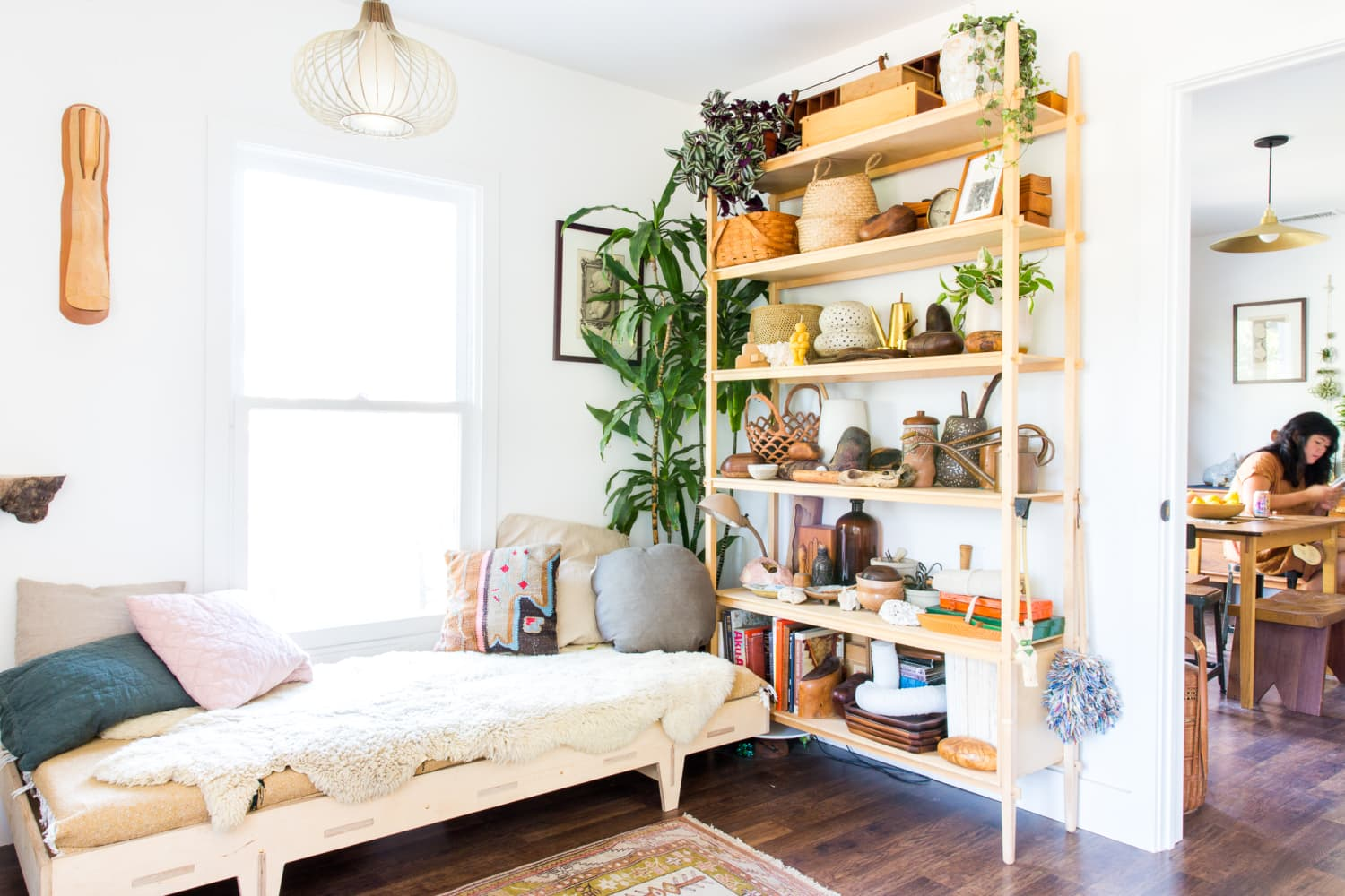 8 Furniture Pieces from Urban Outfitters That Will Help You Stay Organized—And They're All on Sale Today Only