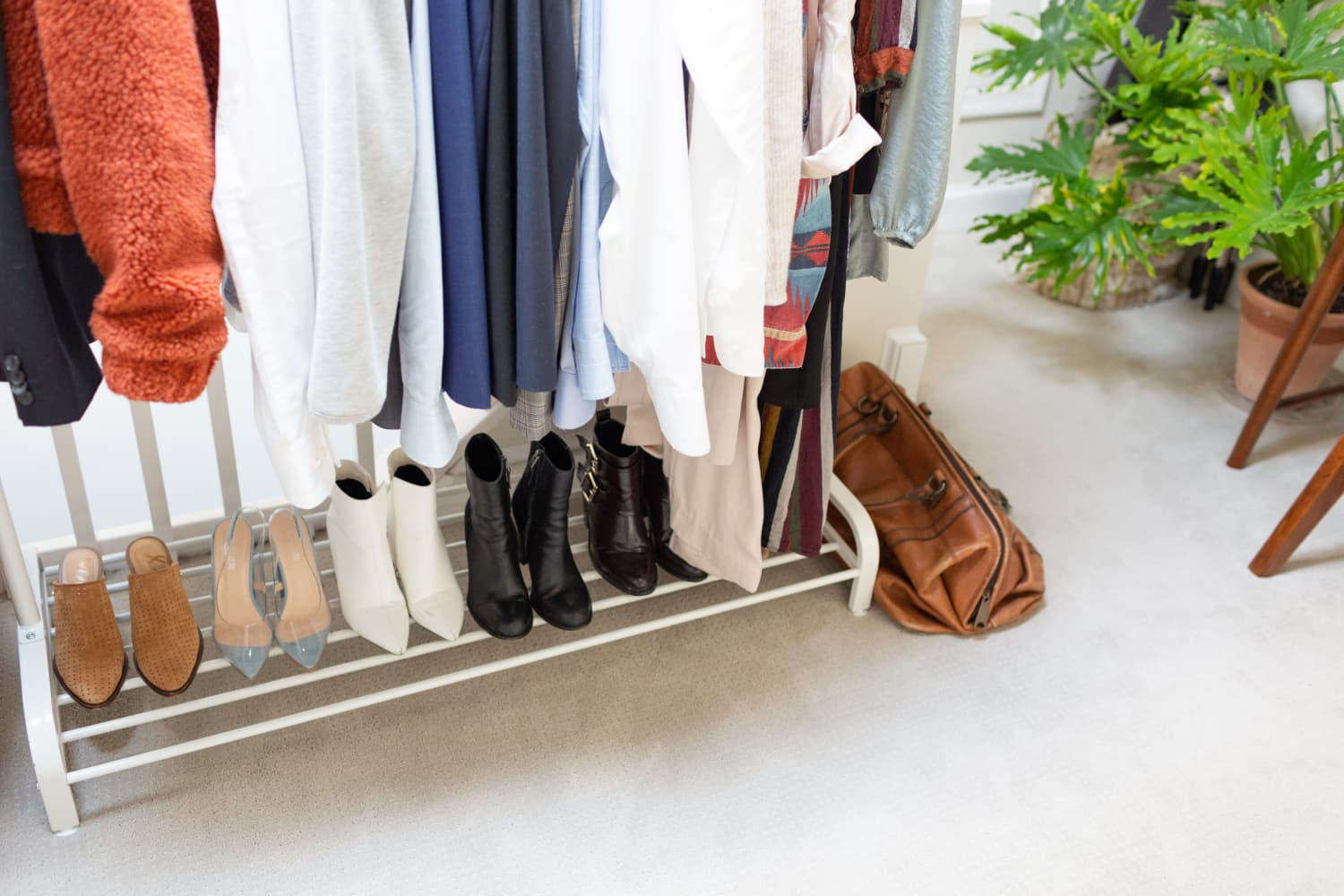 5 Questions I Always Ask Myself When I Need to Declutter