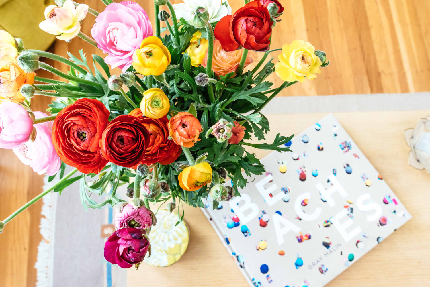 The Best Mother's Day Flowers You Can Order Online