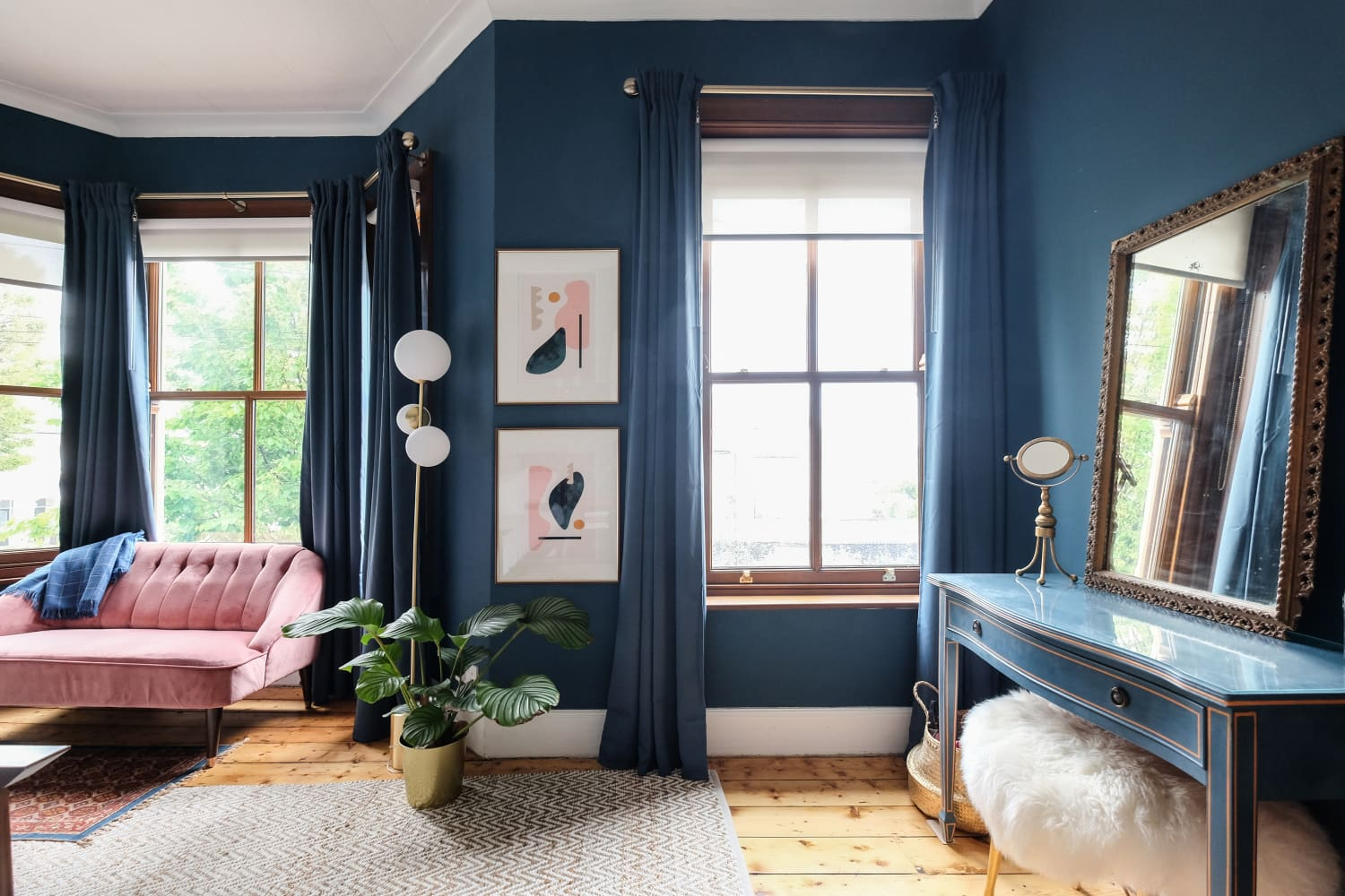 Apartment Therapy Editors Reveal Their Favorite Most Colorful Rooms of All Time