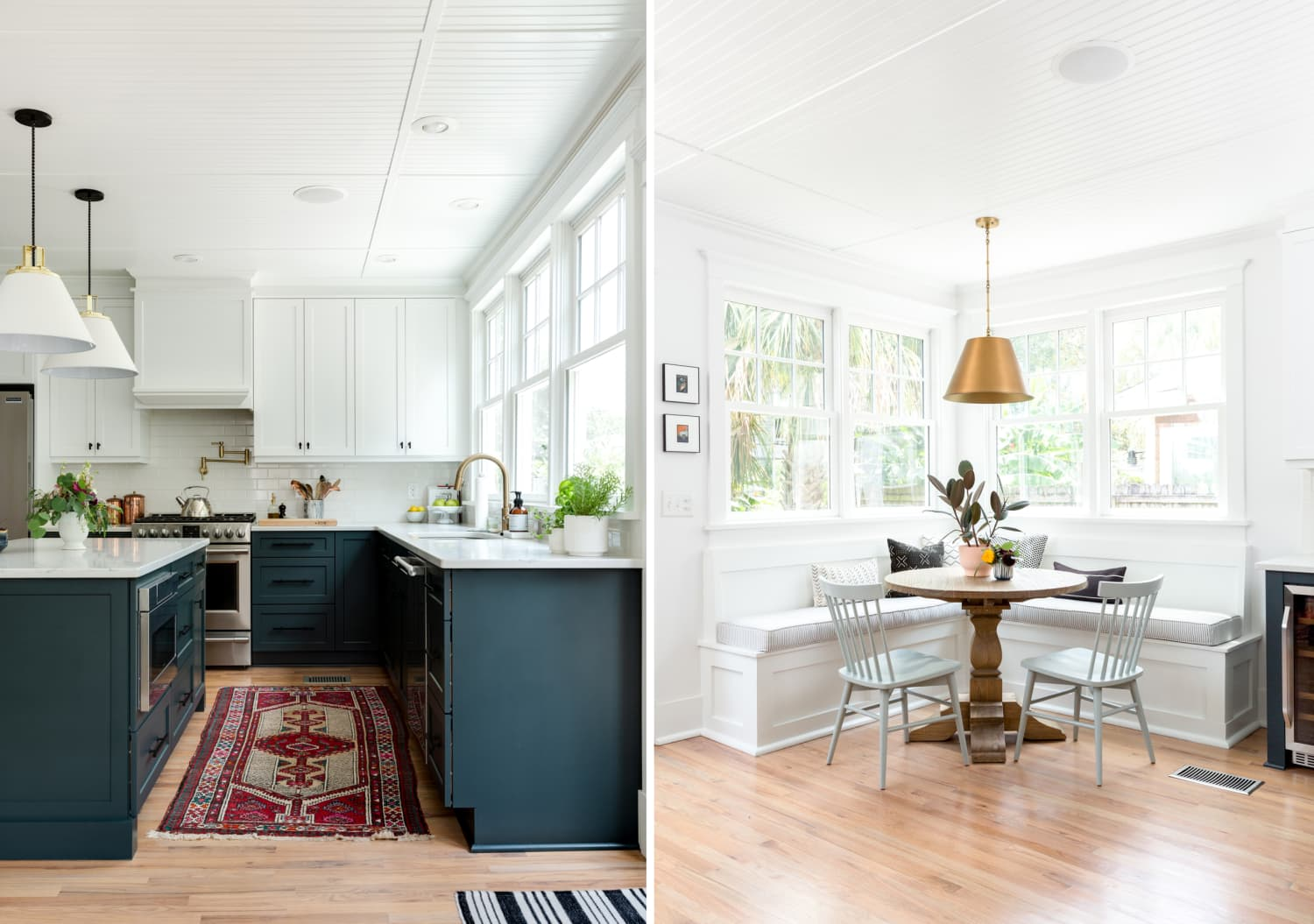 A Remodeled Charleston House Goes from Dilapidated to Delightful