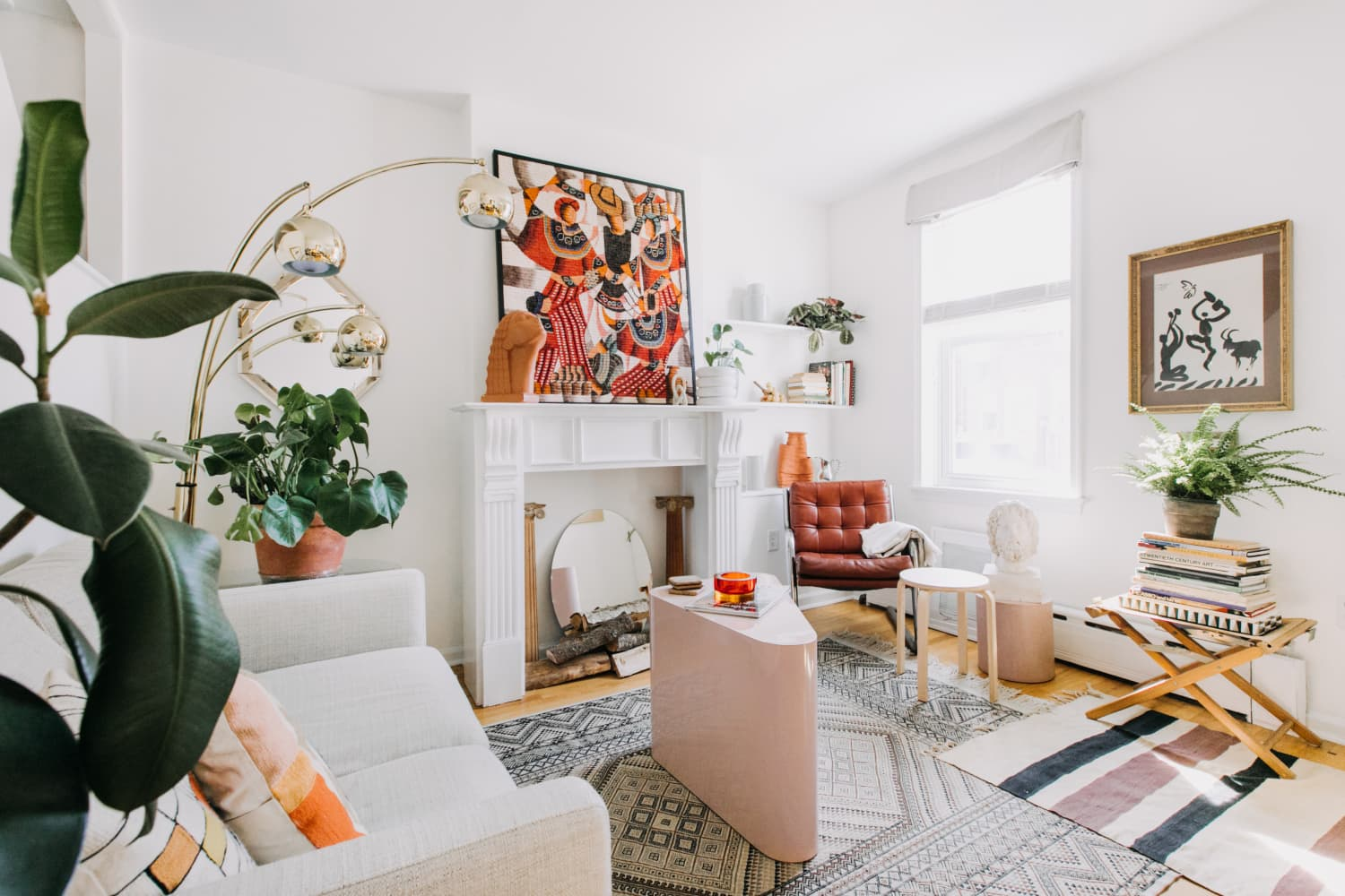 Should You Save or Splurge on Your Living Room?