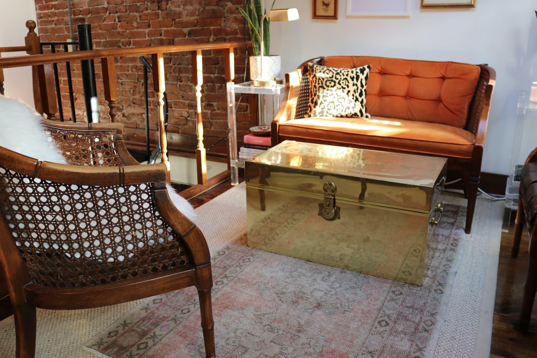 6 Cane Furniture Pieces Under $400