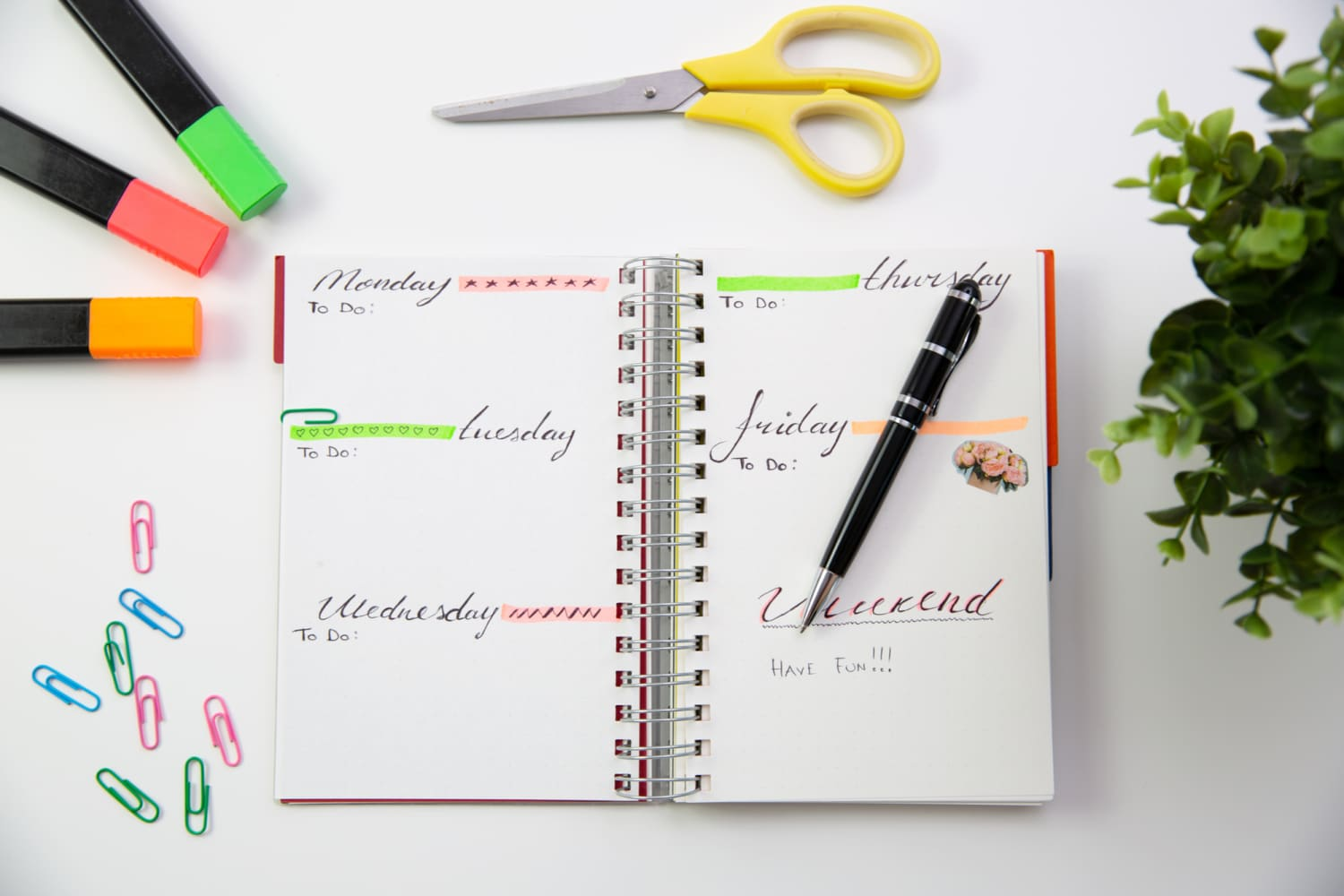 5 Simple, Proven Ways To-Do List Hacks that Keep Me Happier and More Productive