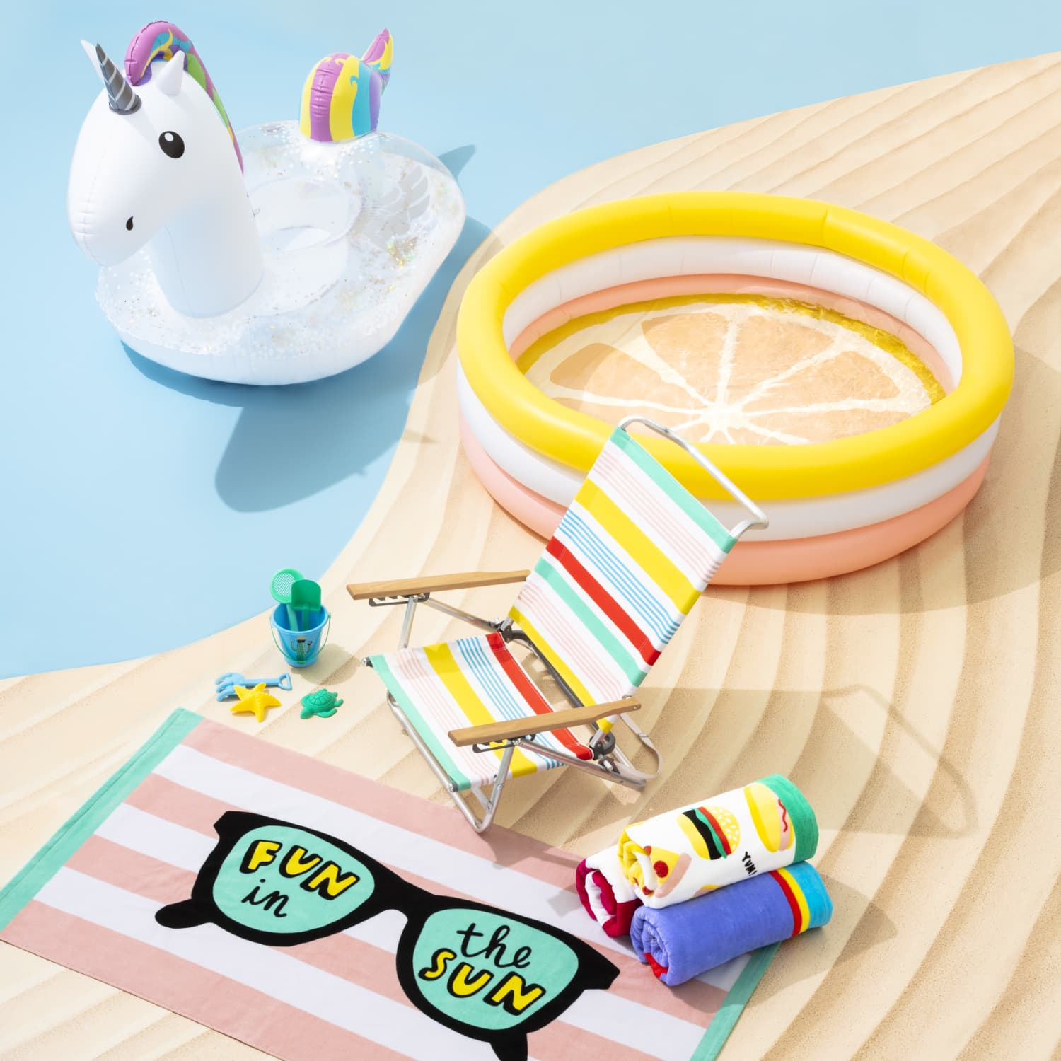 Target's New Seasonal Brand Has Everything You Need For the Best Summer Ever