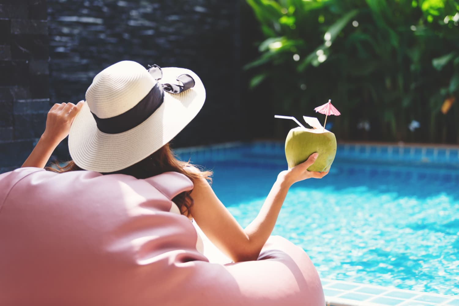 Hotels.com Wants to Pay You $10k to Lounge by Pools Across the Country This Summer