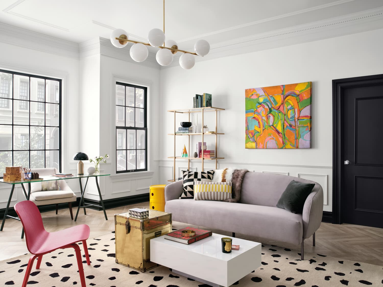 Sherwin-Williams On What Color Palettes Will Take Us Into 2020 and Beyond
