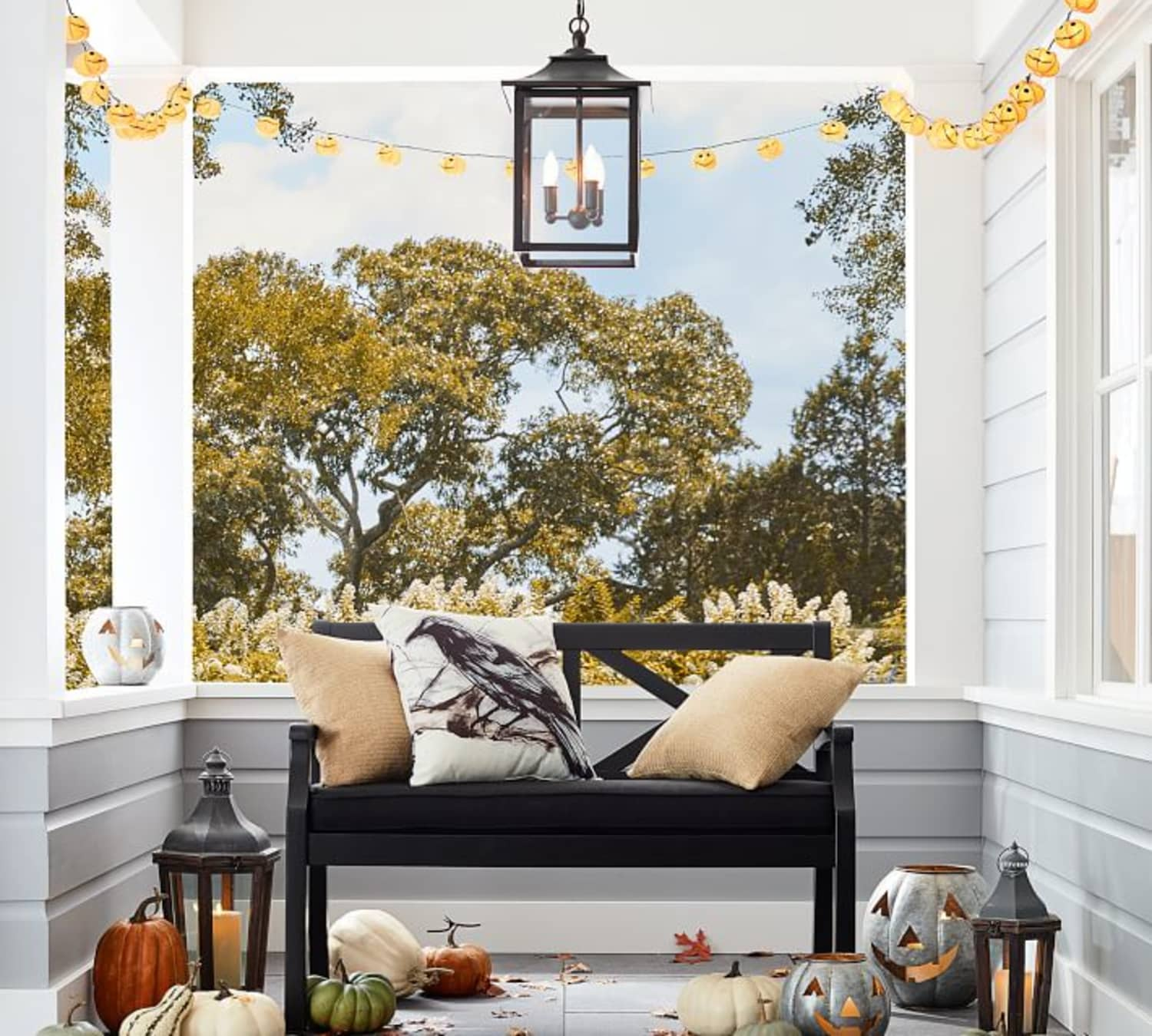 Pottery Barn Just Released its Halloween Decor, So Get Pump(kin)ed