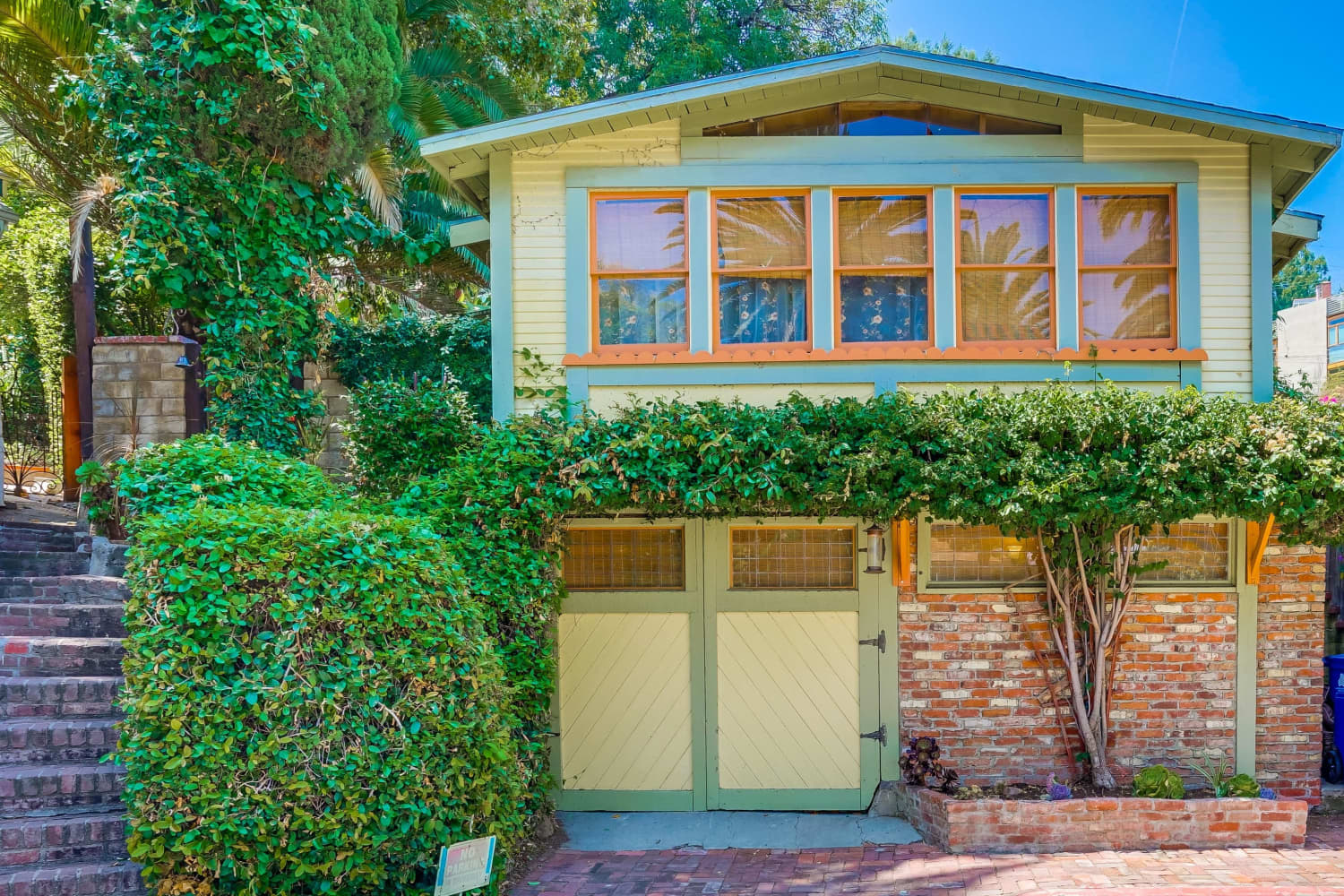 Look Inside: This $975K L.A. Home Is Packed to the Brim with Character