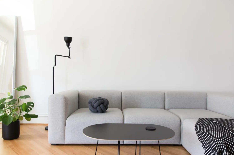 It's Official: Modular Furniture is a Renter's Secret Design Weapon
