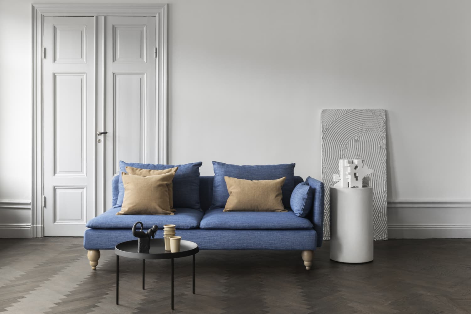 How to Totally Transform Your Sofa (Without Buying a New Sofa)