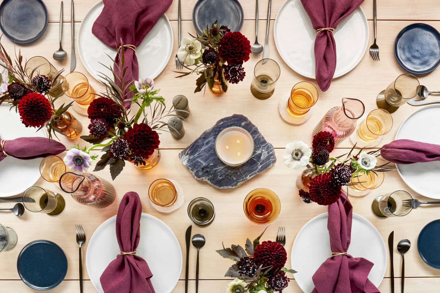 5 Ways to Make Holiday Entertaining Way Easier This Year