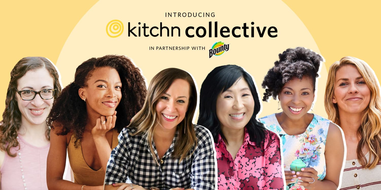 Meet the Kitchn Collective!