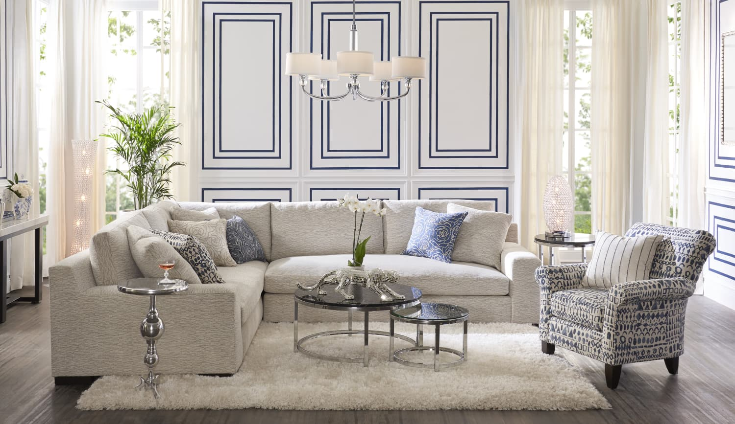 3 Common Living Room Problems and How to Solve Them