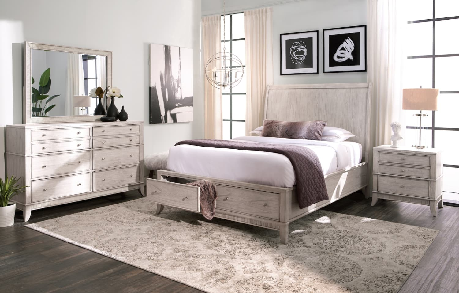 4 Beds That Solve Any Rental Bedroom Problem