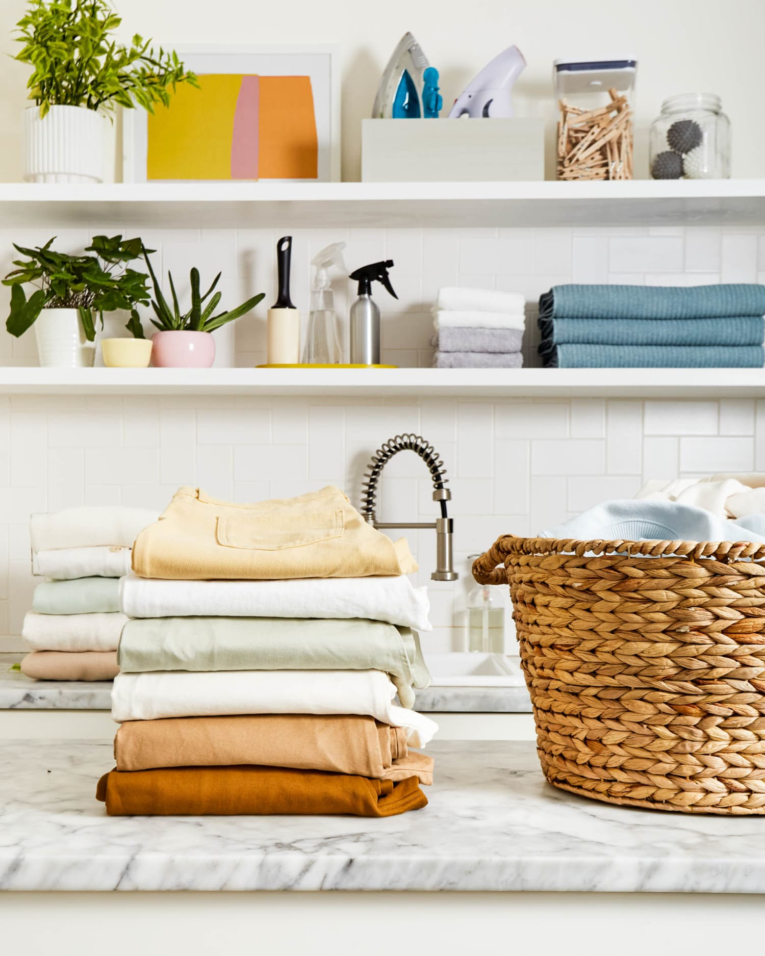 The 5 Mistakes You're Probably Making with Your Laundry — And How to Fix Them