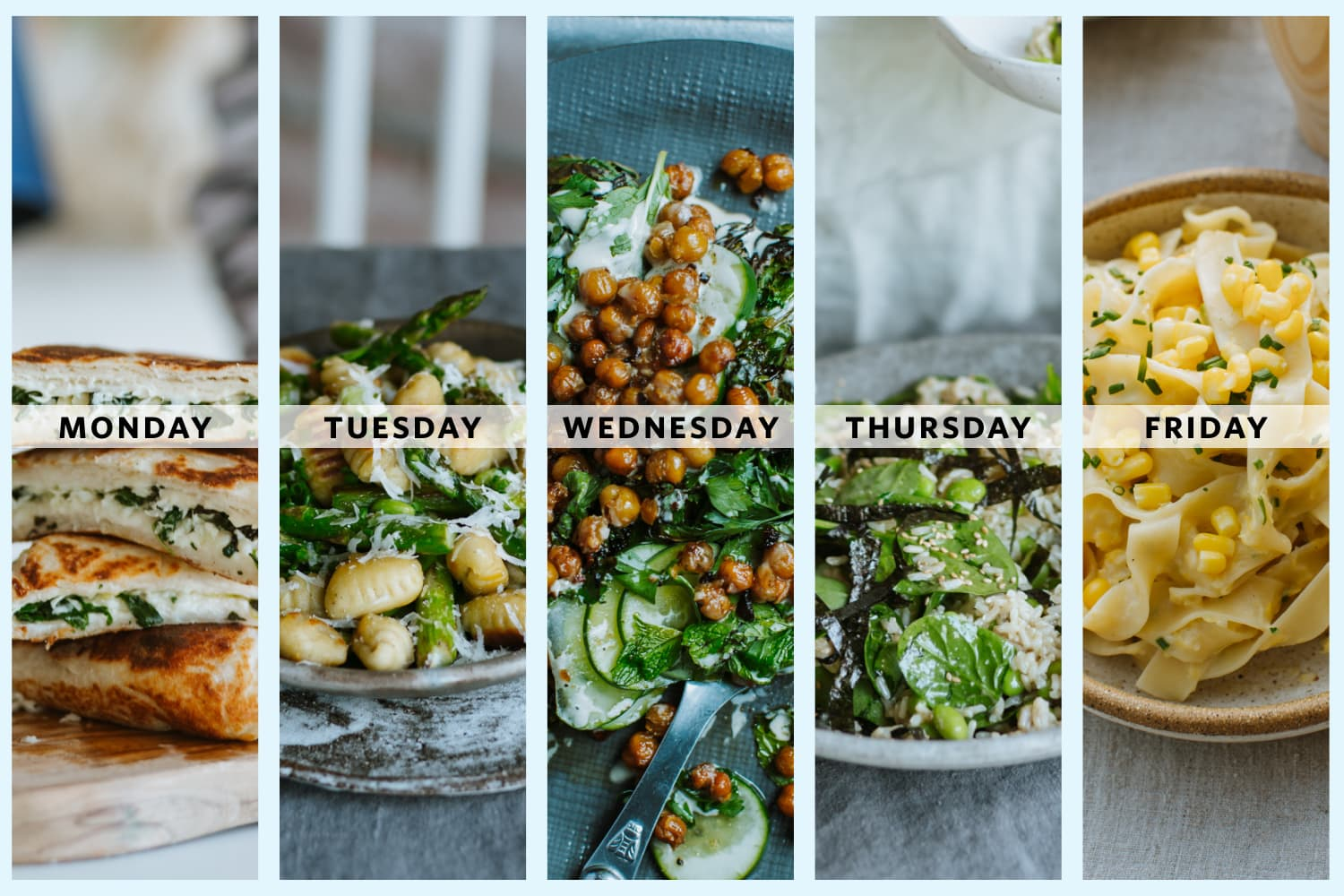 5 Unique, Unexpected Dinners That Will Make You Excited to Eat Vegetables