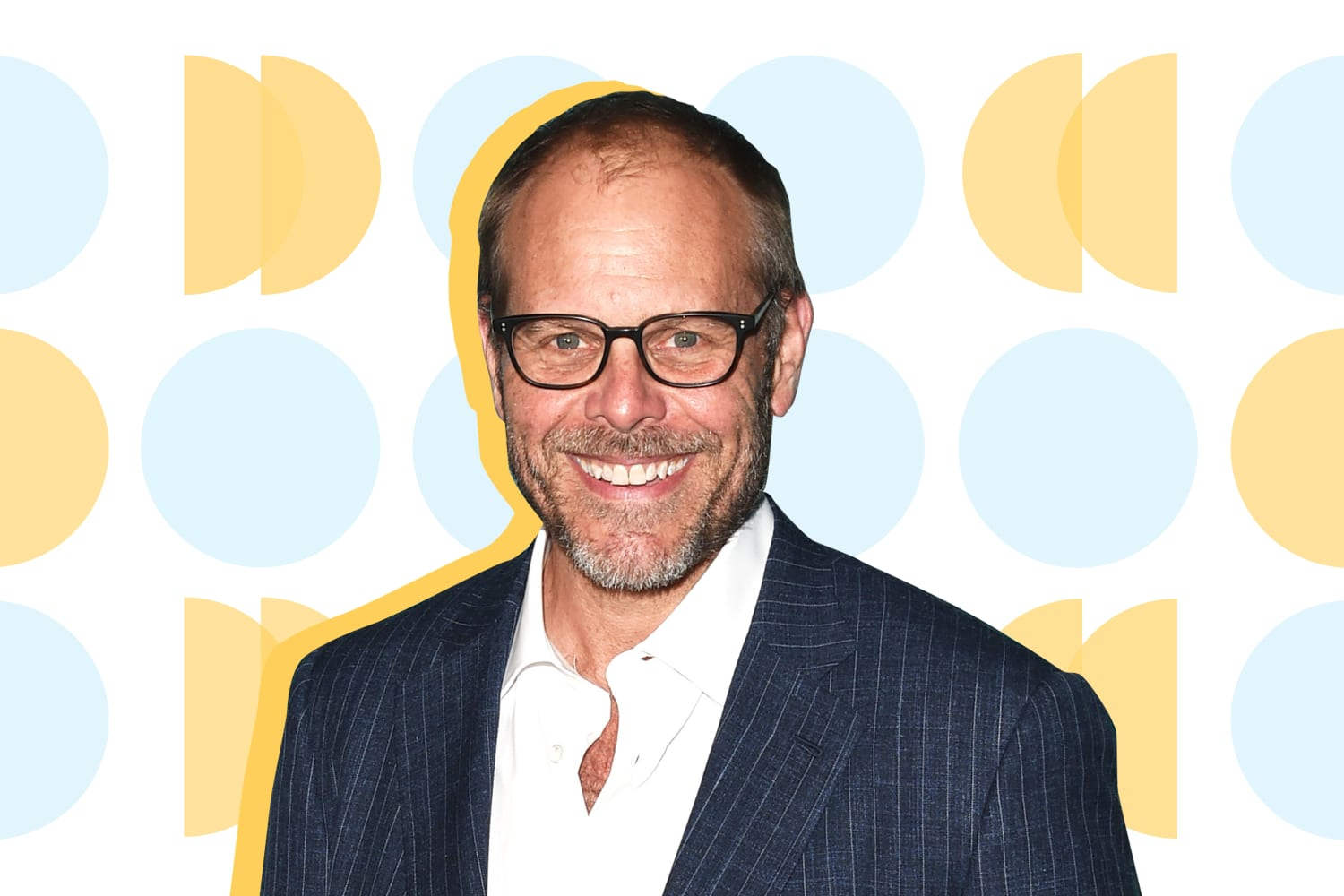 The 3 Best Alton Brown Cookbooks — and the Best Recipes from Each One