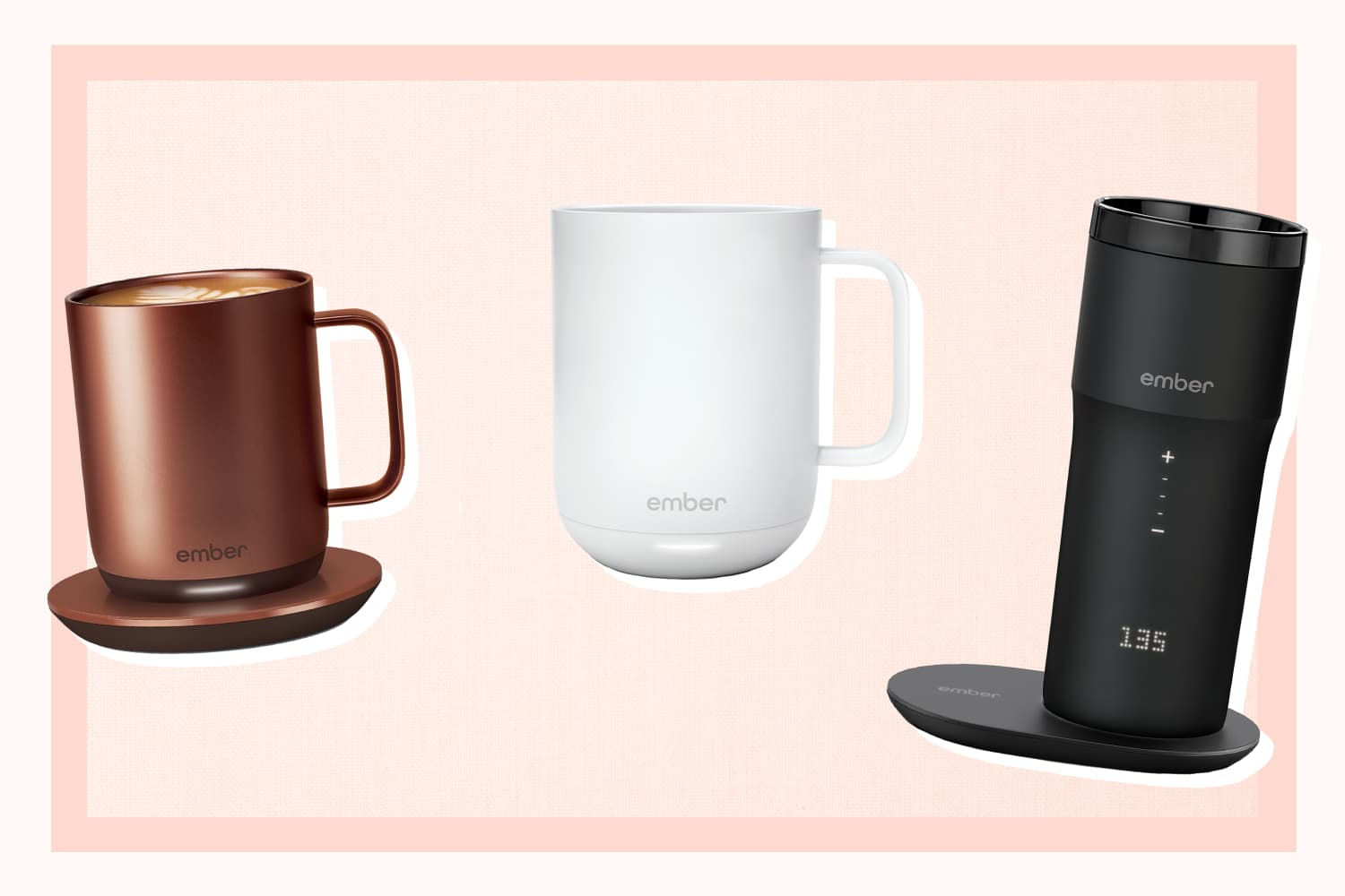 These Ember Mugs Are New And Improved