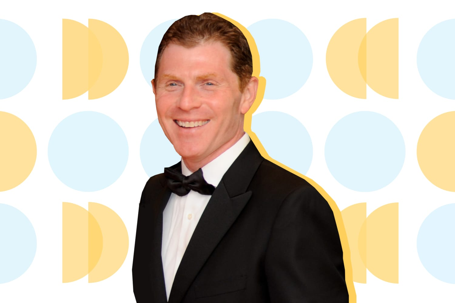 Bobby Flay's 3 Best Cookbooks — And What to Make From Each One