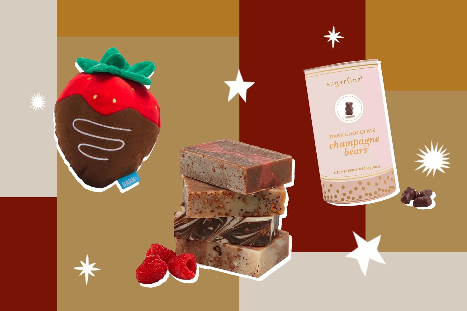 12 Super-Sweet Gifts for Chocolate-Lovers