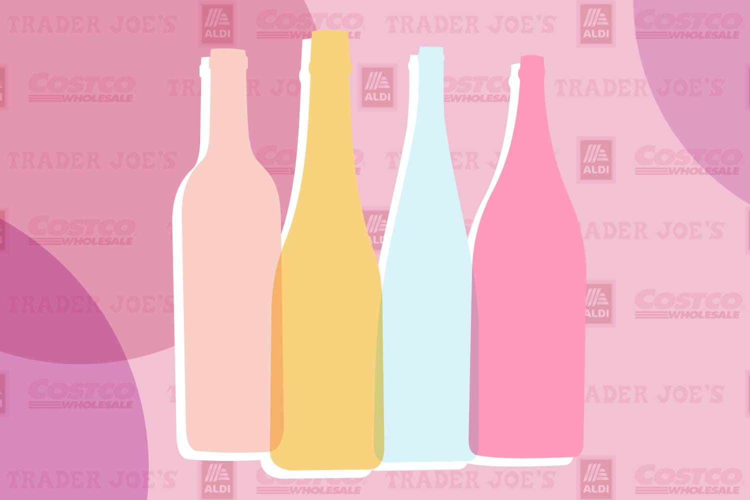 The Best Grocery Store Wines, According to an Expert