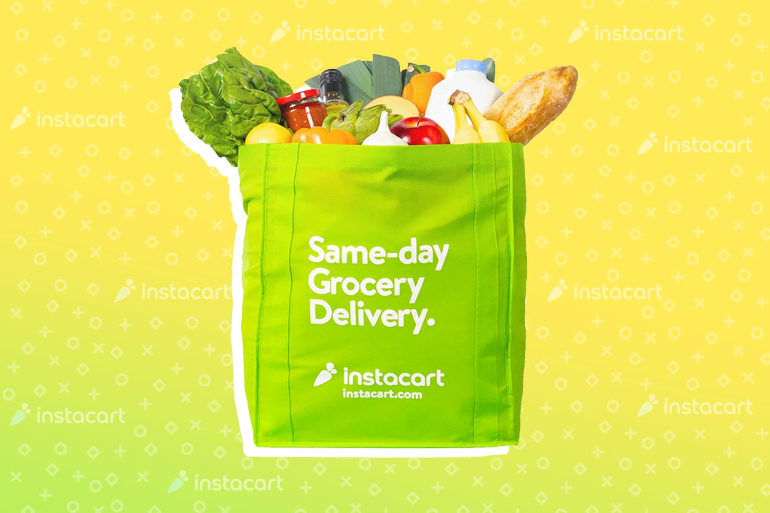I've Been Using Instacart for 4 Months — Here's How It's Going