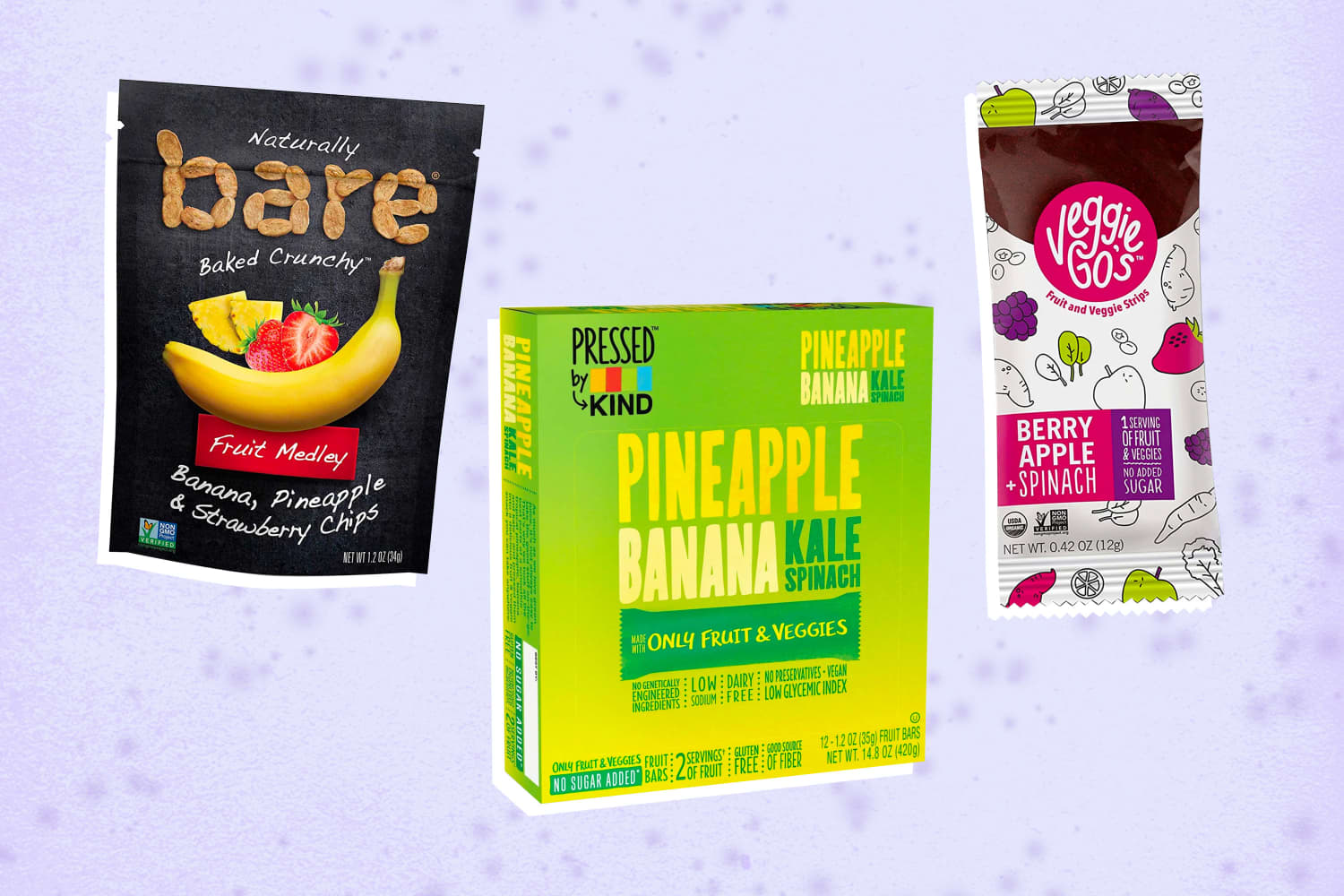 The Top 10 Whole30-Compliant Snacks to Buy on Amazon