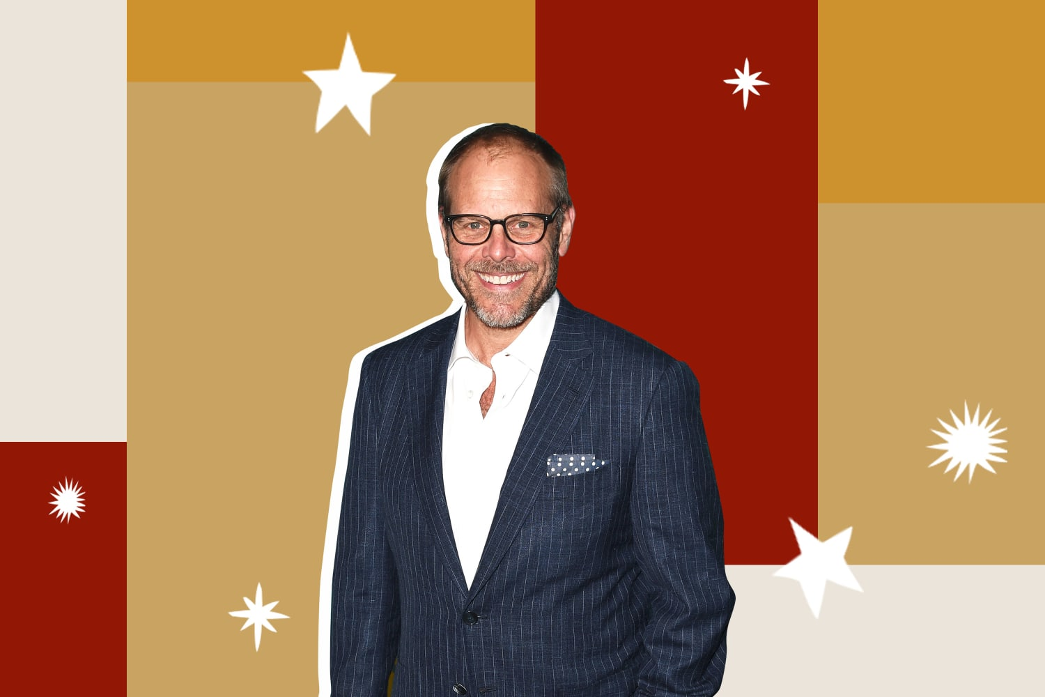 The $180 Knife You Keep Seeing on Alton Brown's Instagram