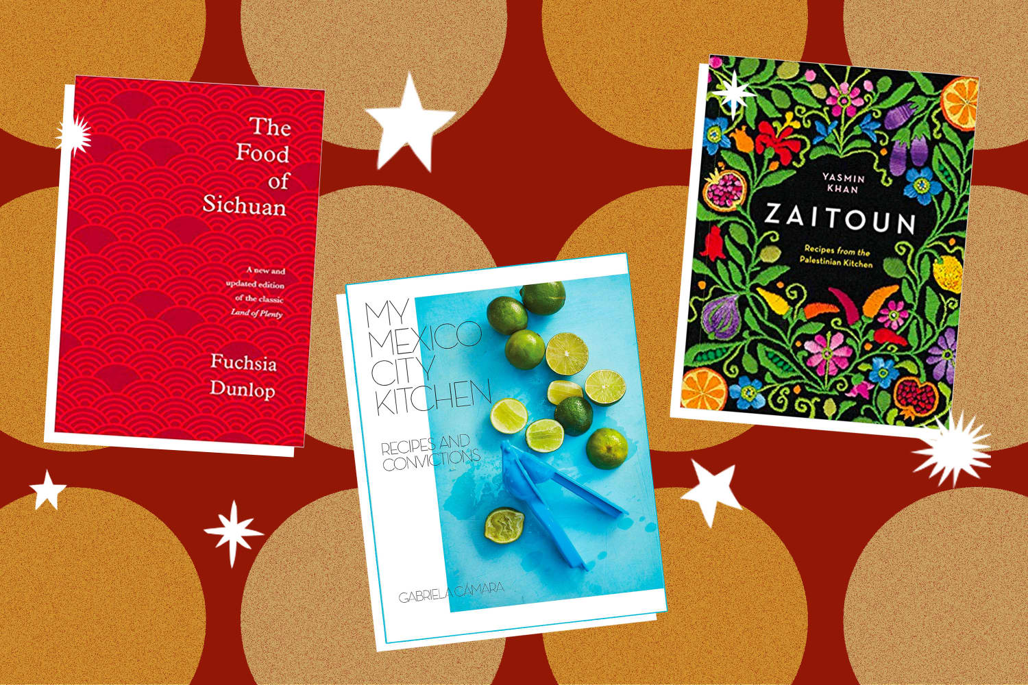 The Best Cookbooks for Your Friends Who Are Obsessed with Traveling