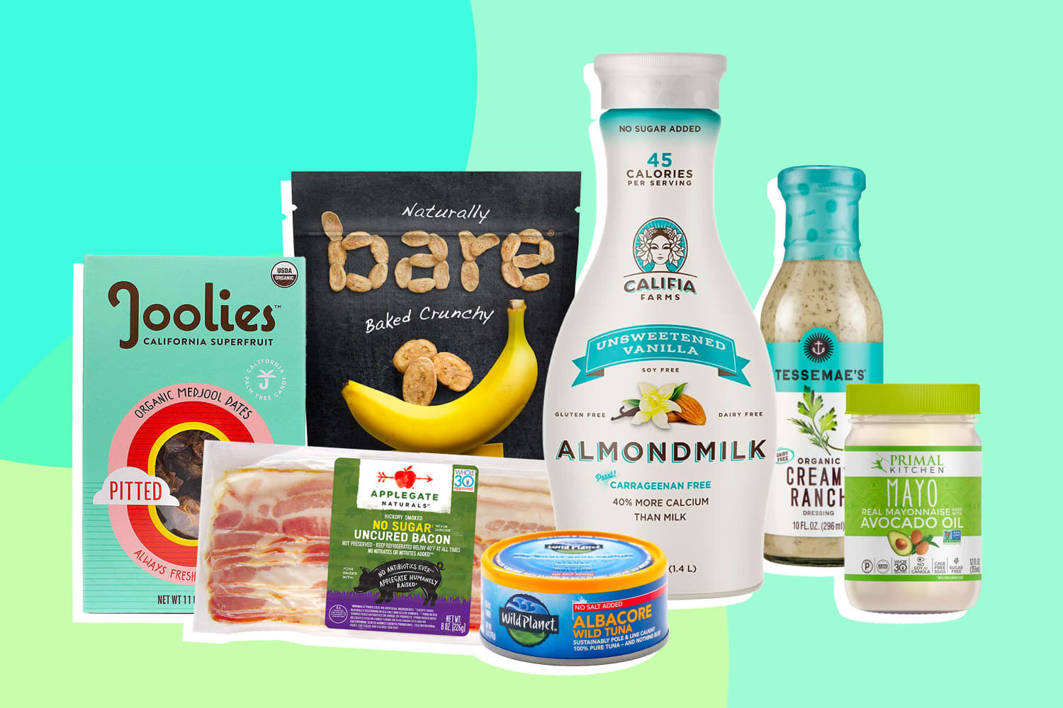35 Essential Paleo-Friendly Groceries to Stock Up On