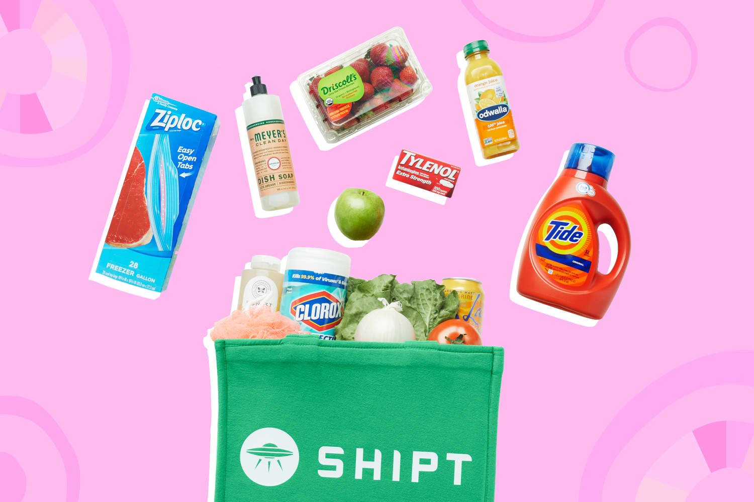I've Been Using Shipt to Get My Groceries — Here's How It's Been Going