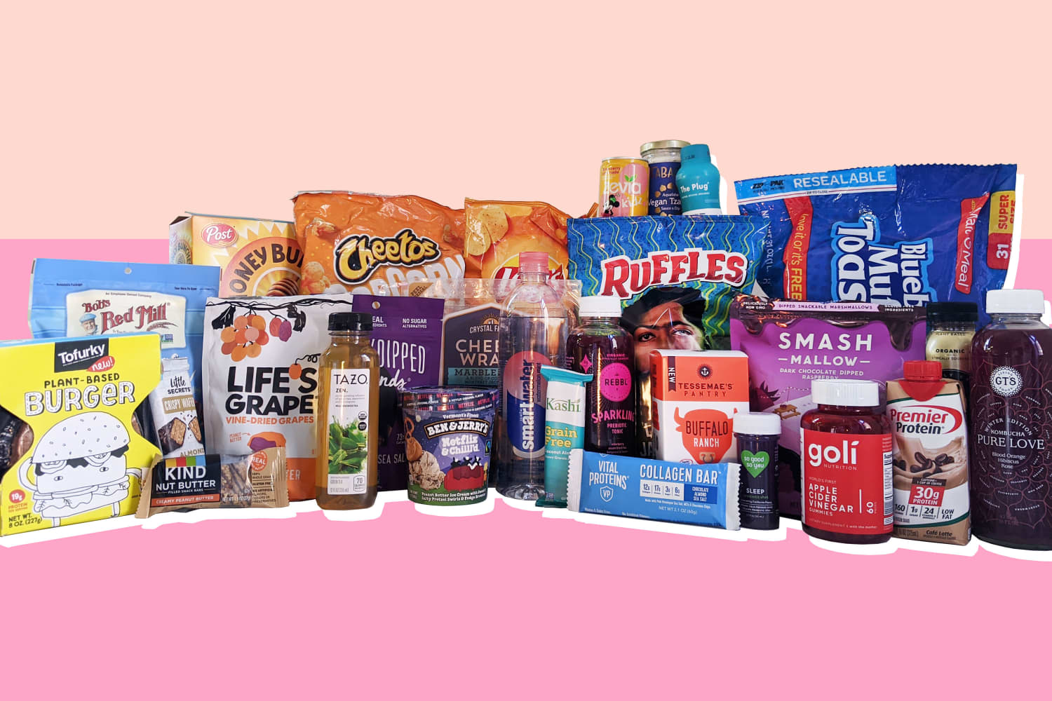 The Best New Groceries to Hit Supermarkets So Far This Year