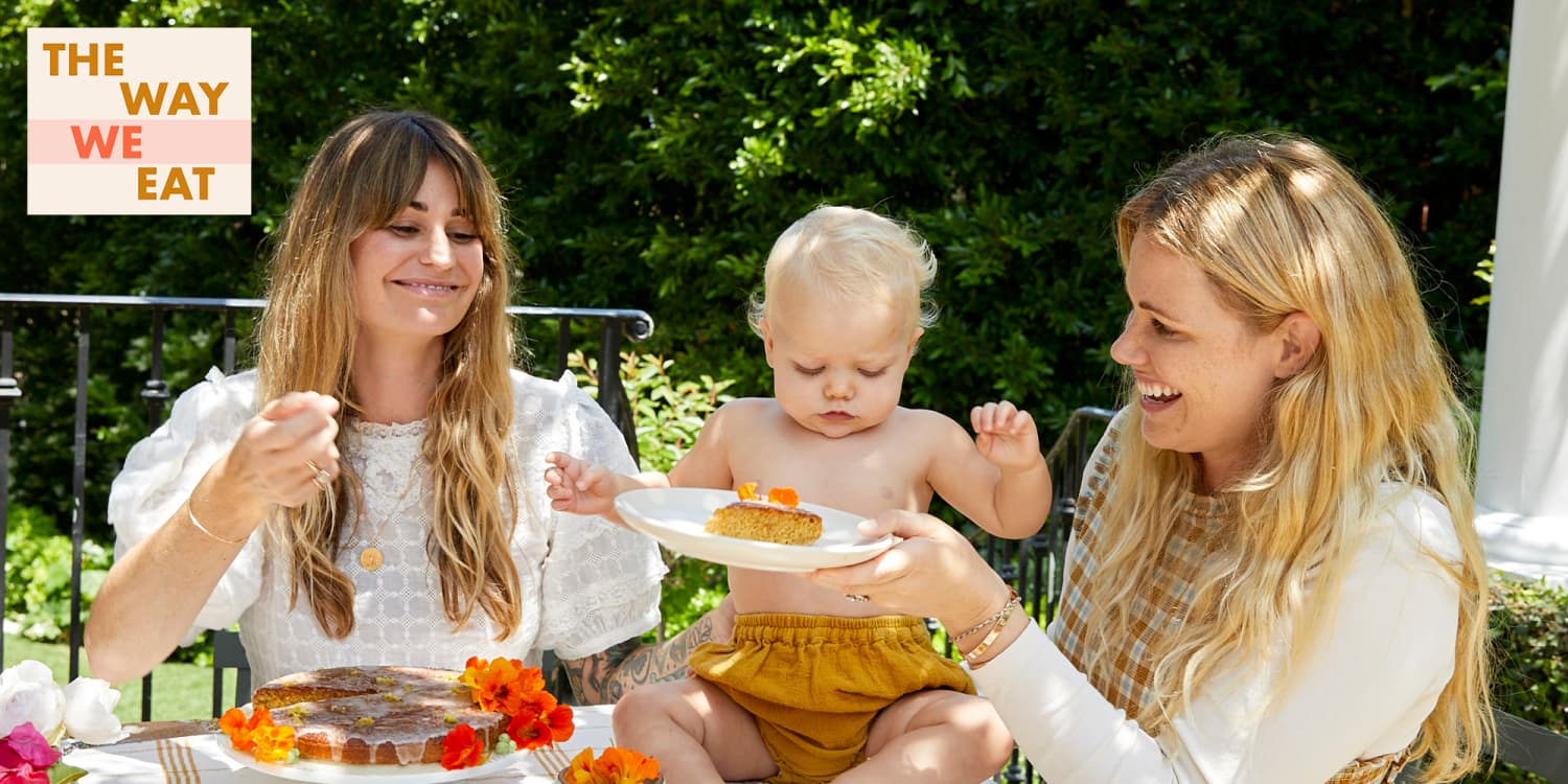 The Sisters Behind Cali-Cool Fashion Brand Dôen Want to Eat for a Better Planet