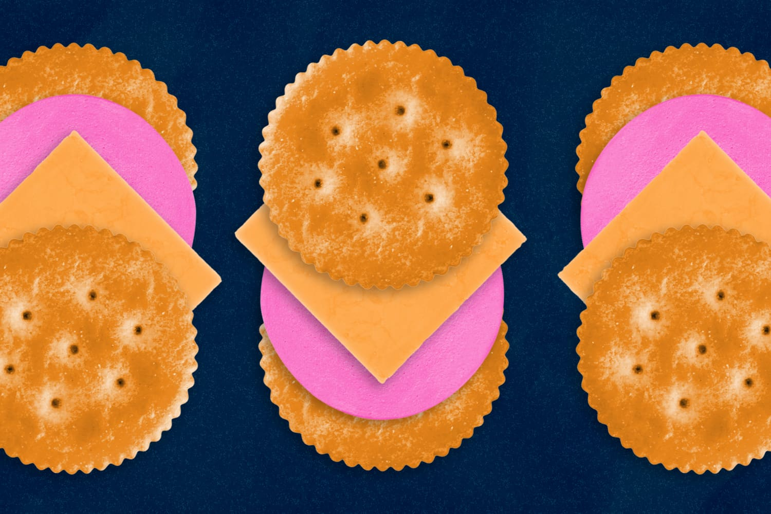 The Lunchables Generation Grows Up