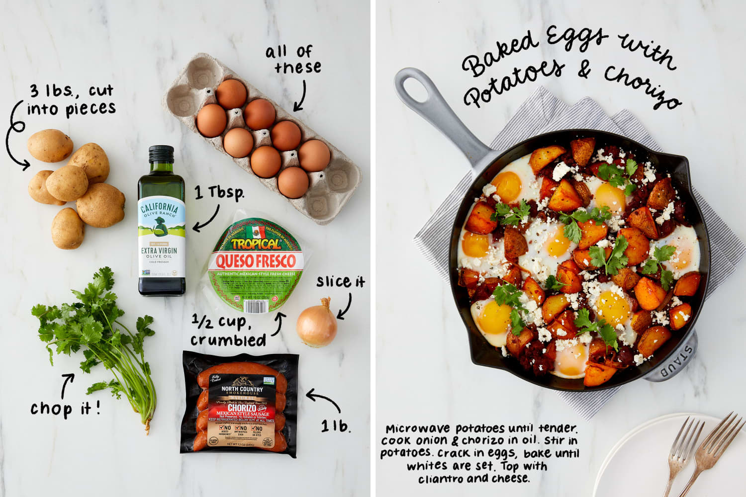 5 Quick Dinners That Start with a Carton of Eggs