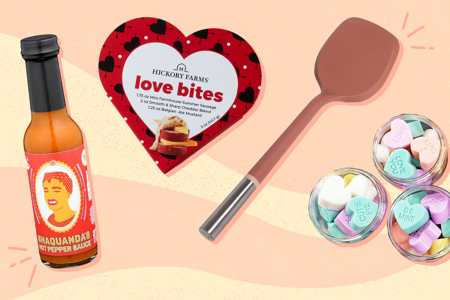 22 Valentine's Day Gifts (for $20 or Less) That Every Home Cook Will Love
