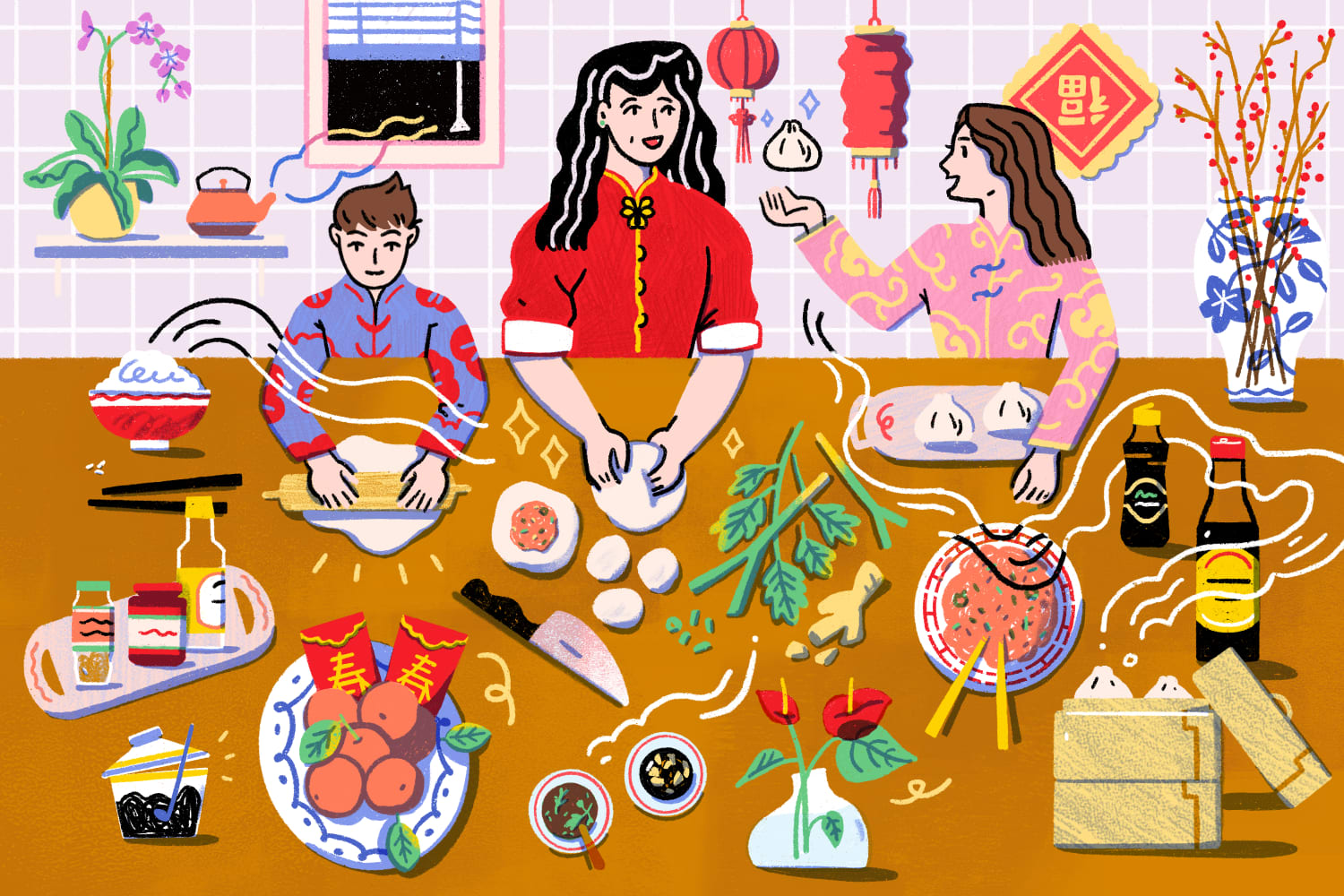 Understanding Lunar New Year